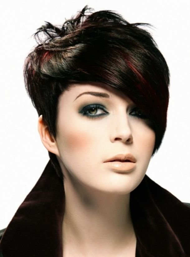 The Best 1000 Ideas About Edgy Short Haircuts On Pinterest Short Pictures