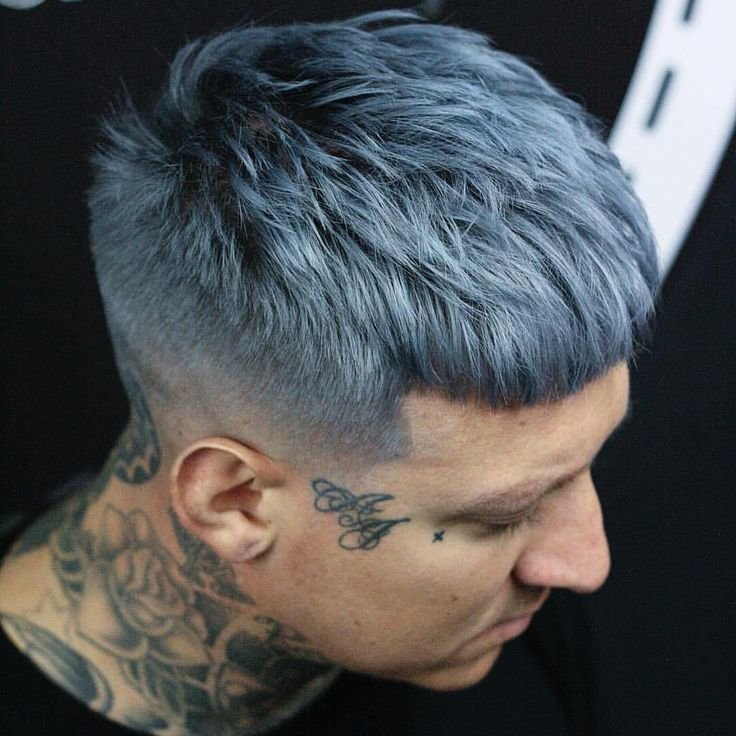 The Best 25 Best Ideas About Men Hair Color On Pinterest Men S Pictures