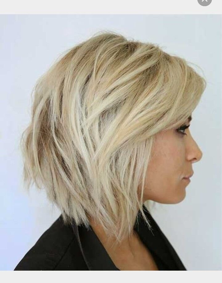 The Best 25 Best Ideas About Textured Bob On Pinterest Medium Pictures