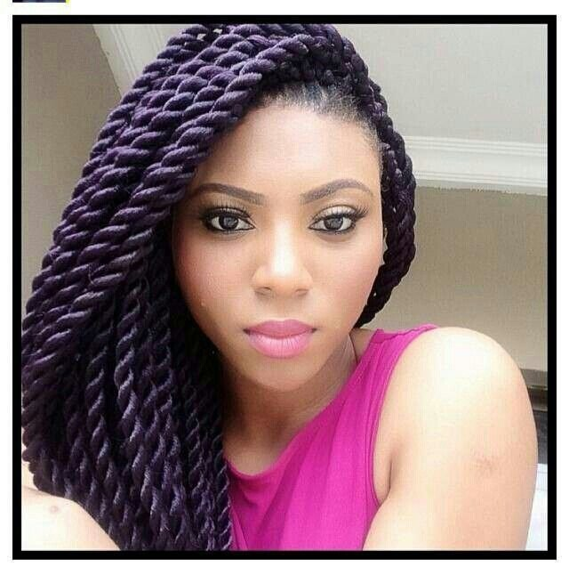 The Best 17 Best Images About Braids Senegalese Twist On Pinterest Pictures