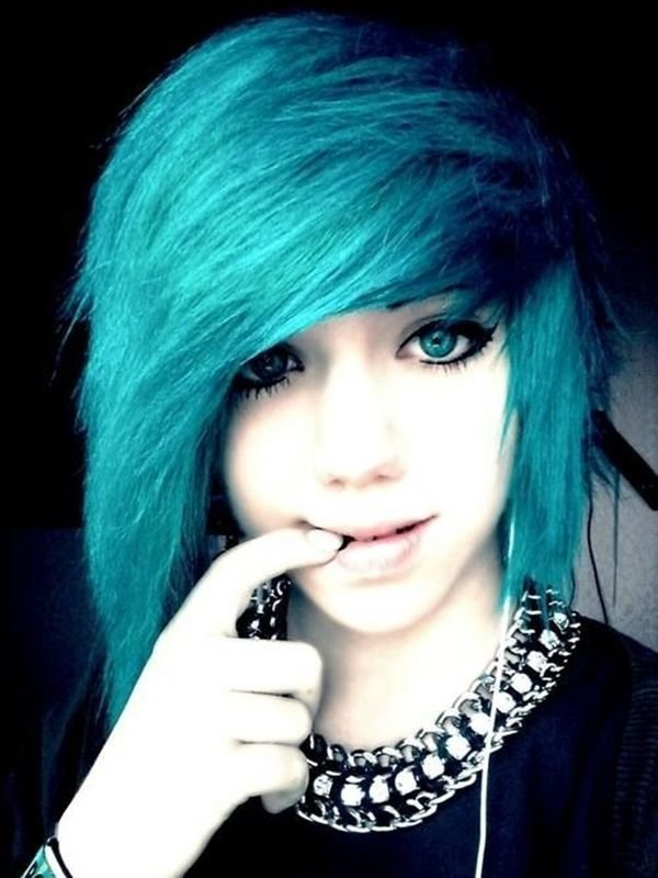 The Best 40 Cute Emo Hairstyles What Exactly Do They Mean Http Pictures