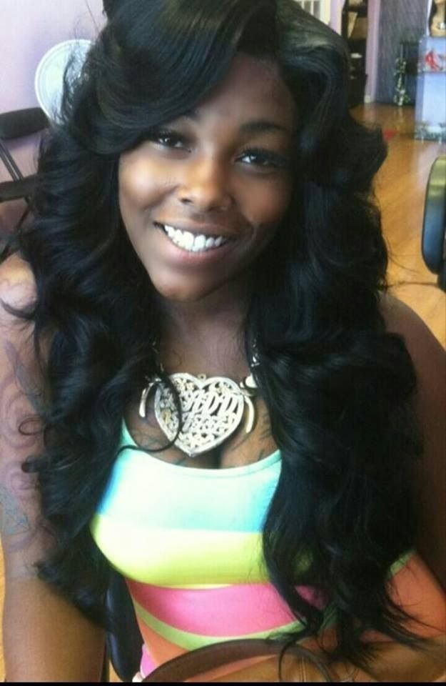 The Best 39 Best Images About Sew In Hairstyles On Pinterest Pictures