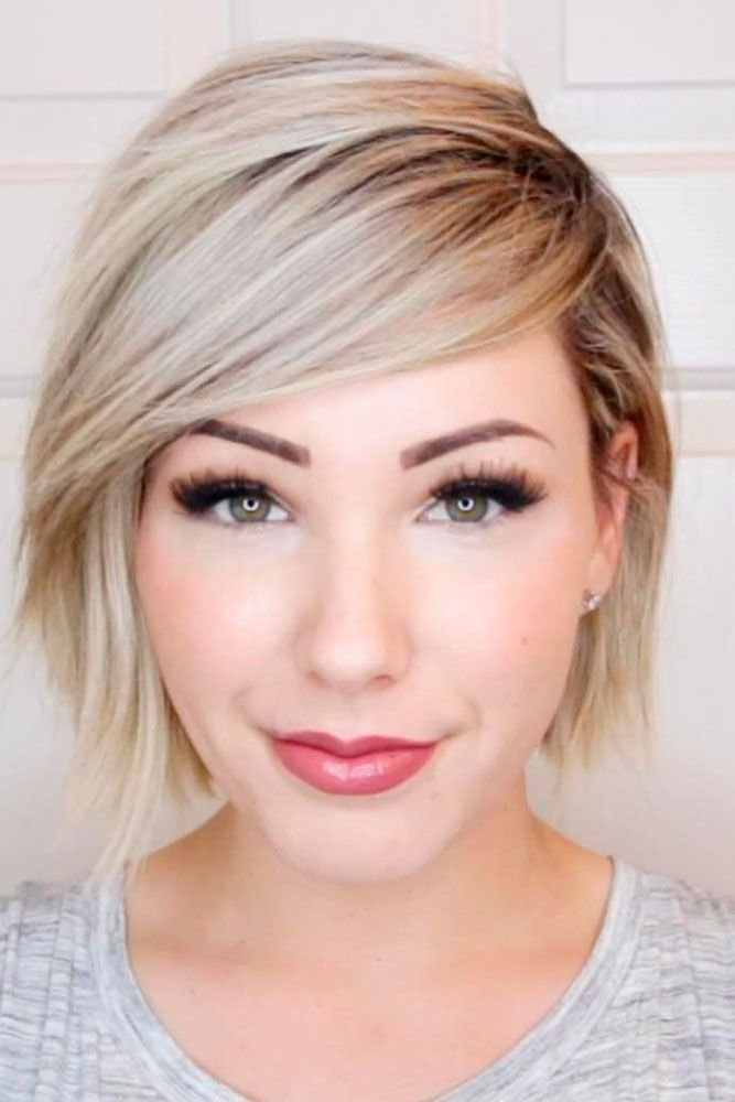 The Best 25 Best Ideas About Round Face Hairstyles On Pinterest Pictures
