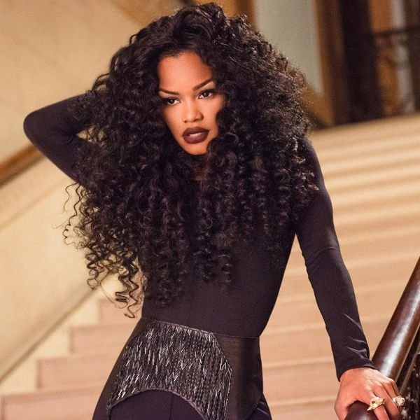 The Best 17 Best Images About Teyana Taylor On Pinterest Her Hair Curls And Janet Jackson Pictures