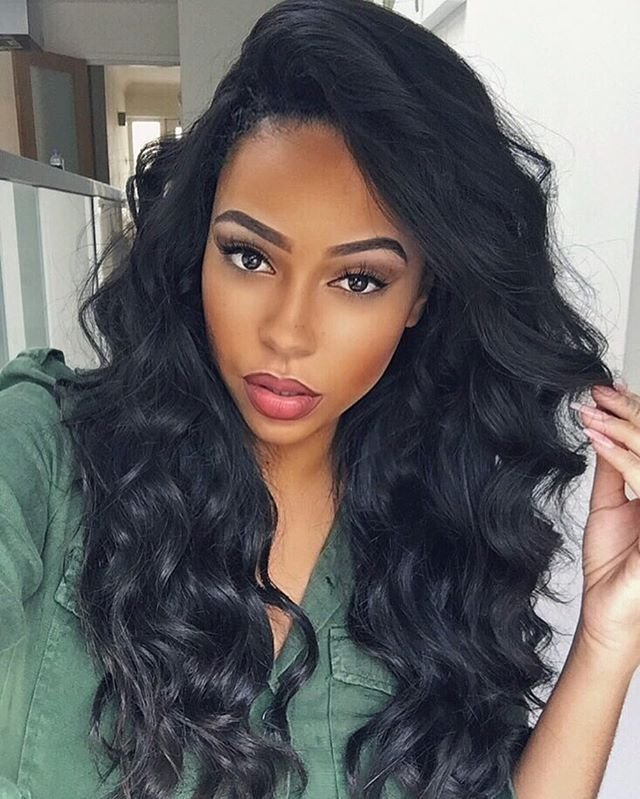 The Best 25 Best Ideas About Black Hair Extensions On Pinterest Black Weave Hairstyles Black Women Pictures