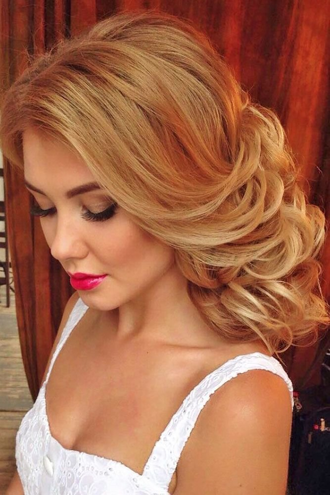 The Best 17 Best Ideas About Wedding Guest Hairstyles On Pinterest Pictures