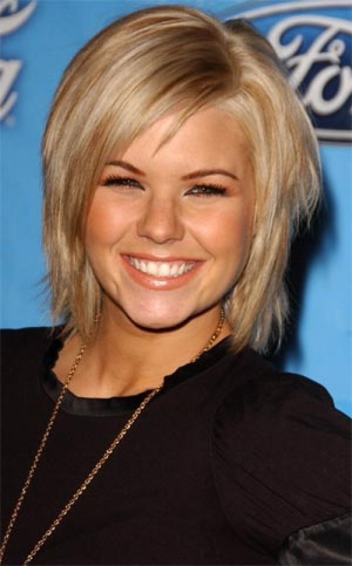 The Best Best Hairstyles For Fine Hair 12 Photos Of The Medium Length Hairstyles For Fine Hair 2015 Pictures