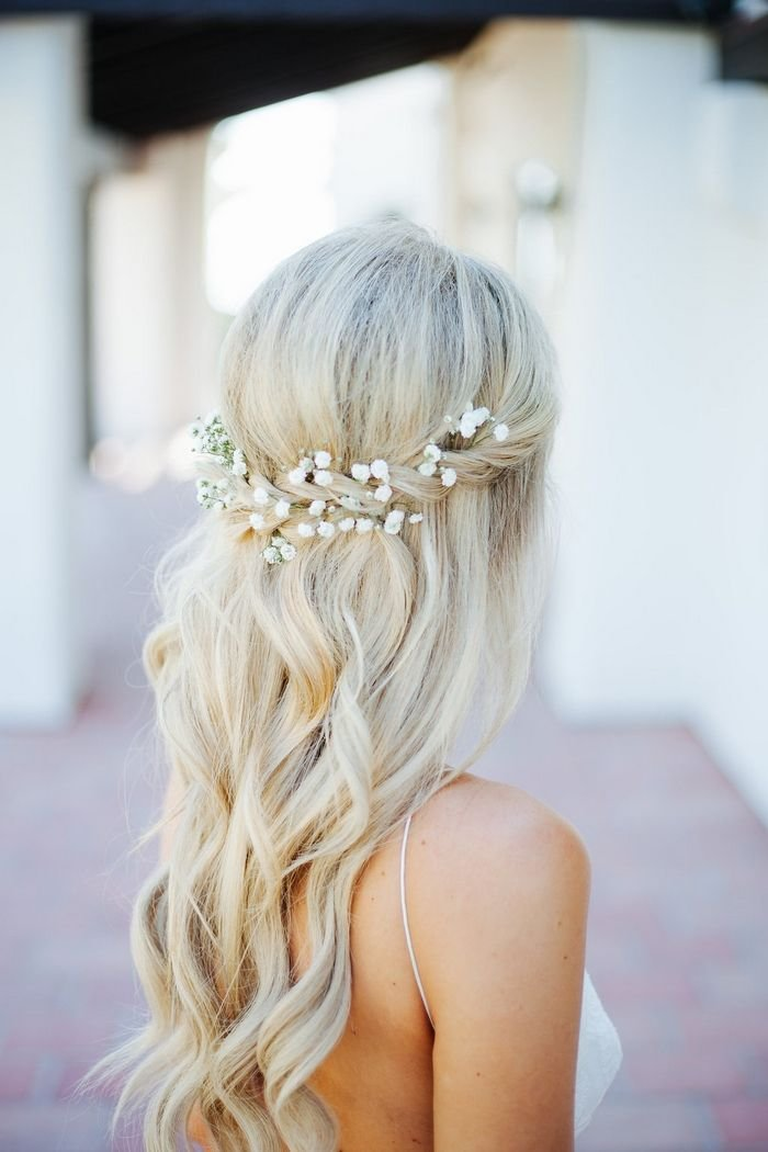 The Best Best 20 Beach Wedding Hairstyles Ideas On Pinterest Pictures