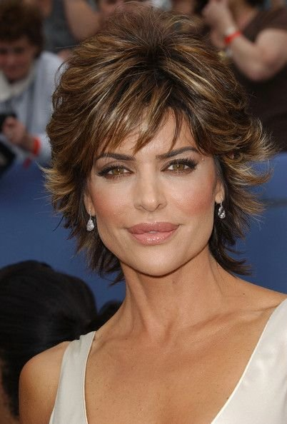 The Best 66 Best Lisa Rinna Hairstyle Images On Pinterest Pictures