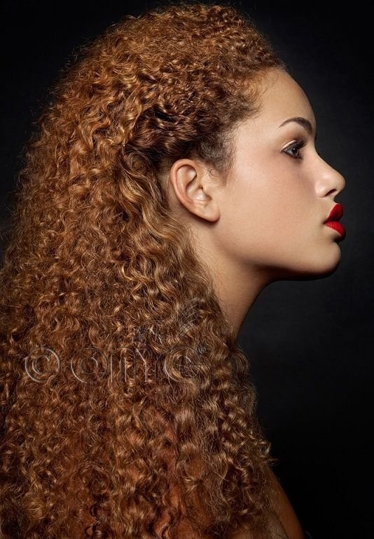 The Best 17 Best Images About Onyc Mongolian K*Nky Curly Hairstyles Pictures