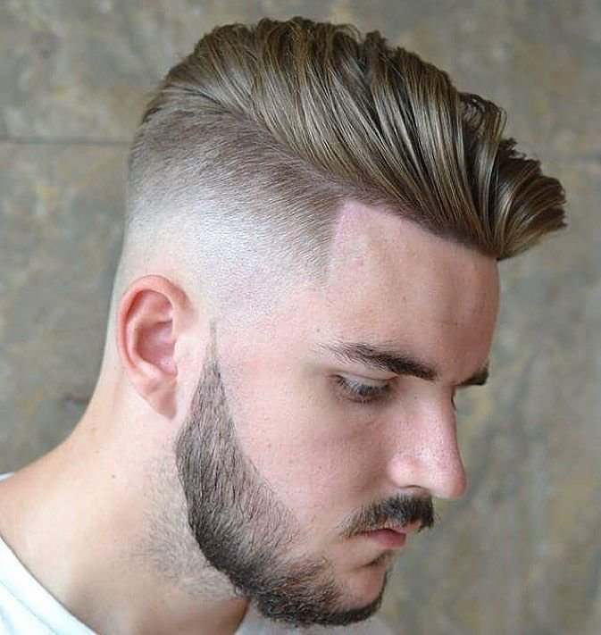 The Best 325 Best Images About Badass Hair On Pinterest Men S Pictures