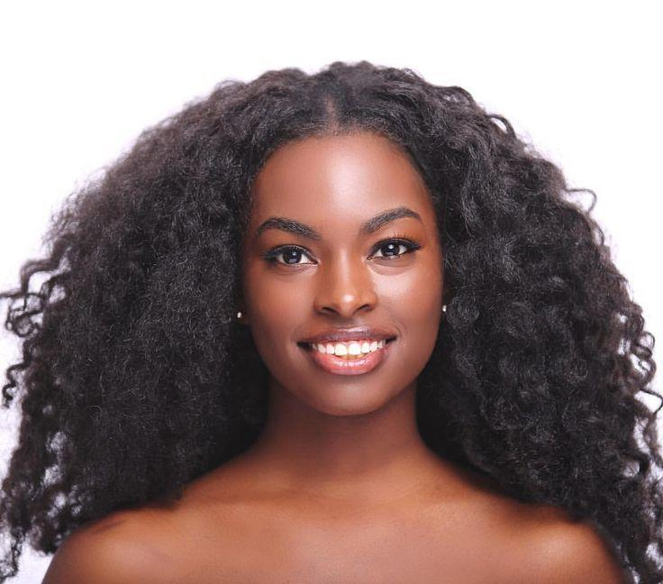 The Best 1000 Best Images About Afro Textured Hair Extensions On Pictures