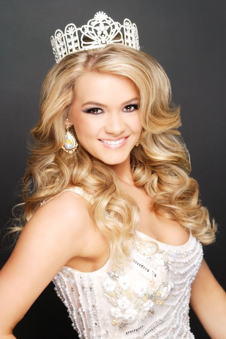 The Best 25 Best Ideas About Pageant Hairstyles On Pinterest Pictures