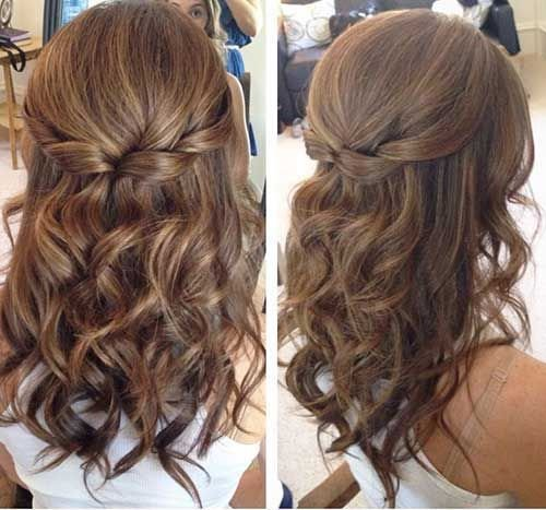 The Best 25 Best Ideas About Graduation Hairstyles On Pinterest Pictures