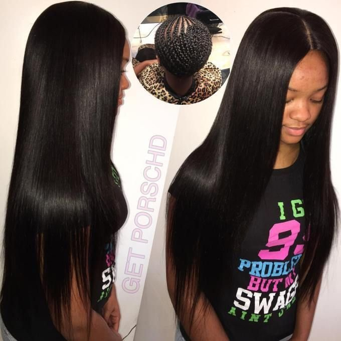 The Best 1000 Ideas About Sew In Hairstyles On Pinterest Sew Ins Pictures