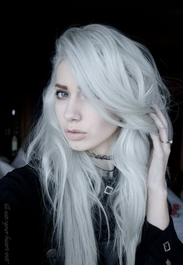 The Best 17 Best Ideas About Silver Hair Toner On Pinterest White Pictures