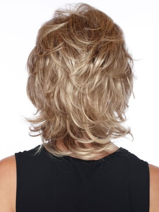 The Best Estetica Designs Angela Wig Capless Mid Length Sh*G With Pictures
