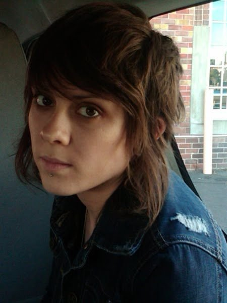 The Best 196 Best Images About Tegan Sara On Pinterest Asymmetrical Pixie Tegan And Sara And Posts Pictures