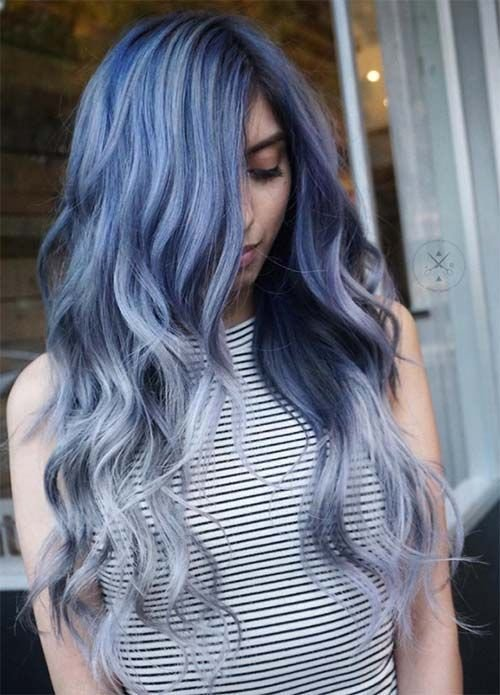The Best 1000 Ideas About Funky Hair Colors On Pinterest Funky Hair Hair Coloring And Hair Pictures