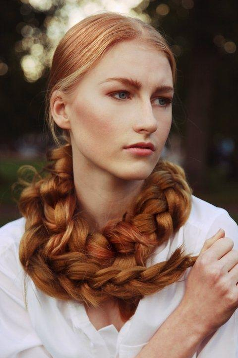 The Best 24 Best Images About Red Hairstyles On Pinterest Pictures