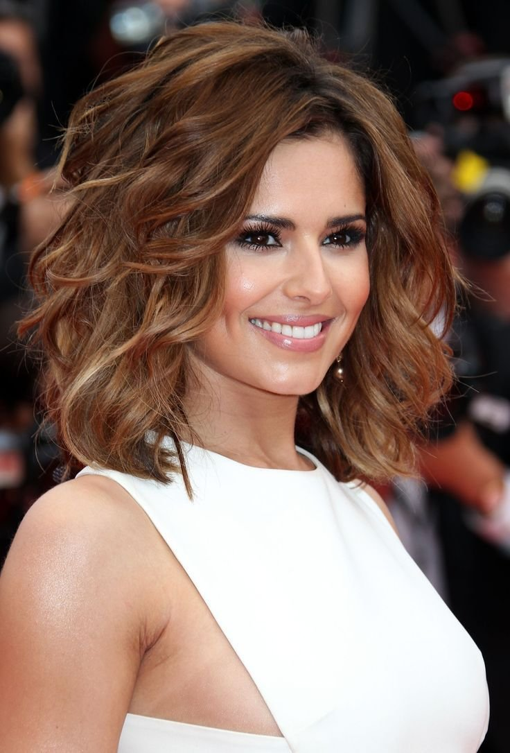 The Best 20 Best Ideas About Medium Layered Hairstyles On Pictures