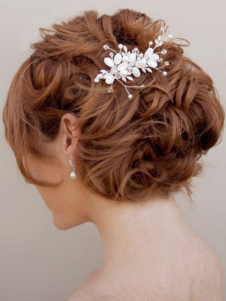 The Best Mother Of The Bride Jewelry Ideas Bride Bridal Hair Pictures