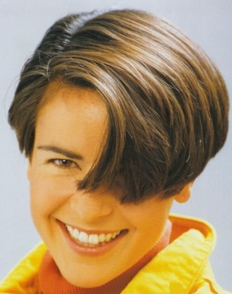 The Best 1000 Ideas About Wedge Haircut On Pinterest Short Wedge Haircut Haircuts And Dorothy Hamill Pictures