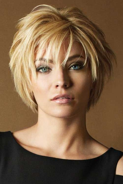 The Best 17 Best Ideas About Layered Bob Short On Pinterest Pictures