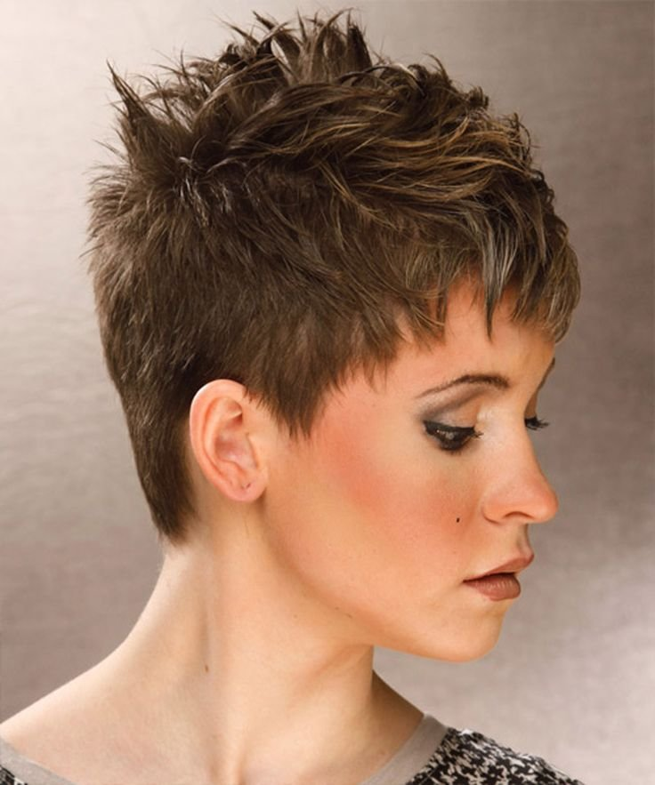 The Best 25 Best Ideas About Cool Short Hairstyles On Pinterest Pictures