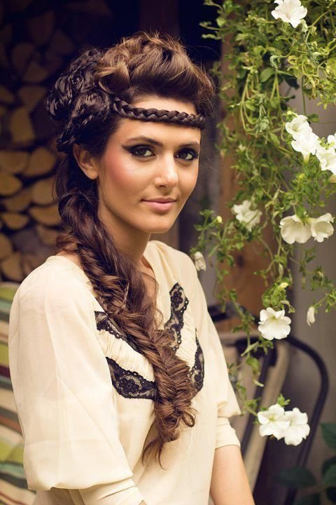 The Best 517 Best Female Hairstyles Dos Cuts Images On Pinterest Pictures