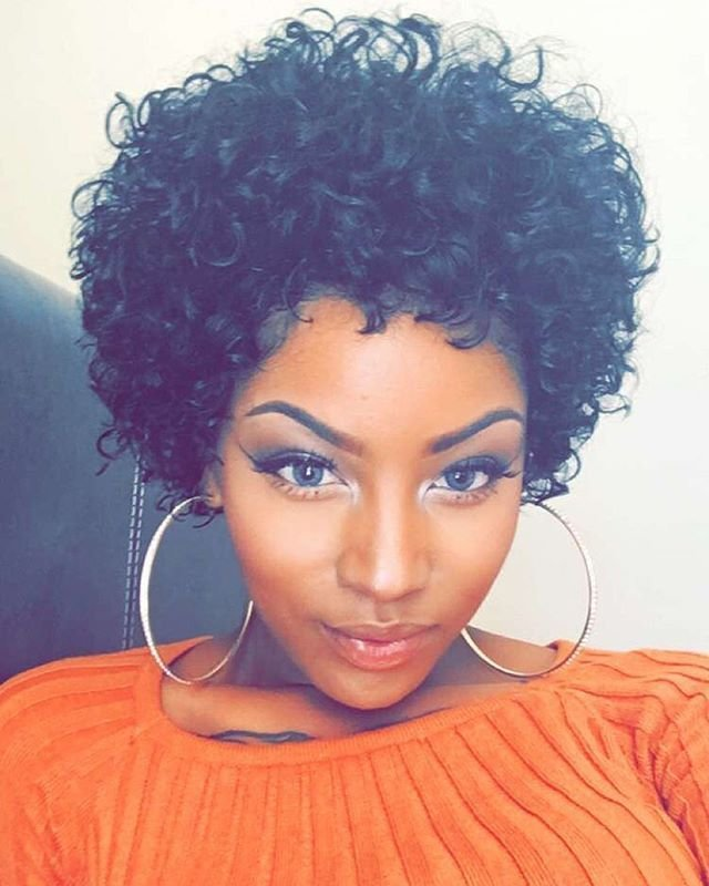 The Best 17 Best Ideas About Short Natural Hairstyles On Pinterest Pictures