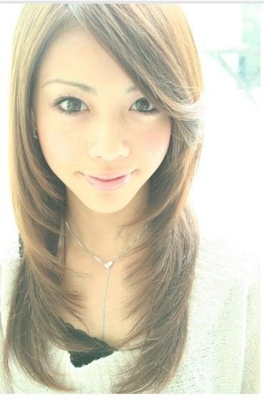 The Best Best 20 Medium Asian Hairstyles Ideas On Pinterest Pictures
