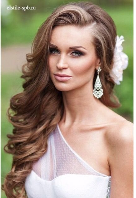 The Best Best 20 Wedding Hair Down Ideas On Pinterest Pictures