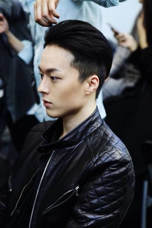 The Best 25 Best Ideas About Asian Undercut On Pinterest Korean Pictures