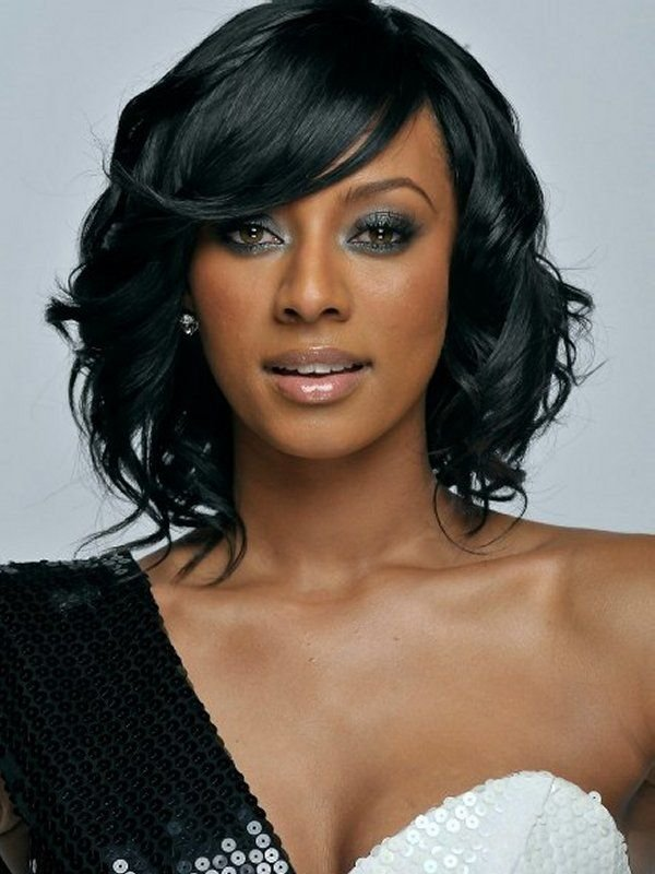 The Best African American Short Quick Weave Hairstyles Hairmaster Pictures Original 1024 x 768