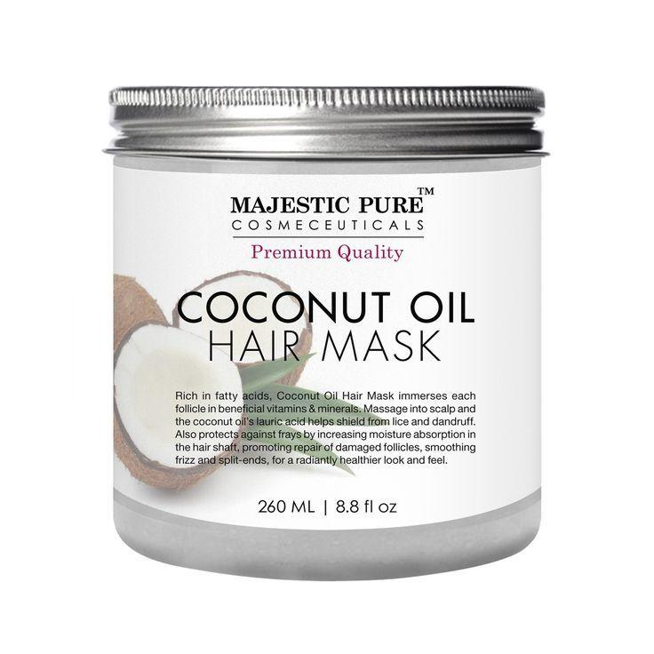 The Best 25 Best Ideas About Coconut Oil Hair Mask On Pinterest Pictures