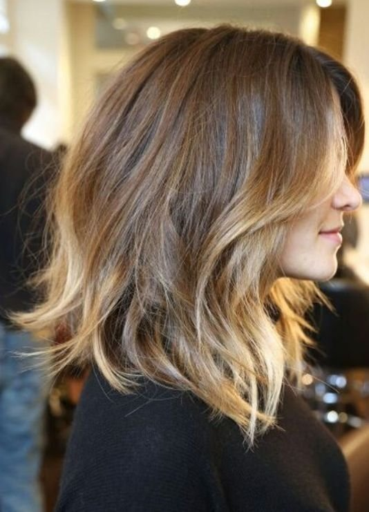 The Best Long A Line Hairstyle I Love It Hair Beuty Pinterest Pictures