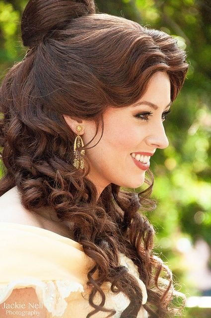 The Best 25 Best Ideas About Belle Hairstyle On Pinterest Long Pictures