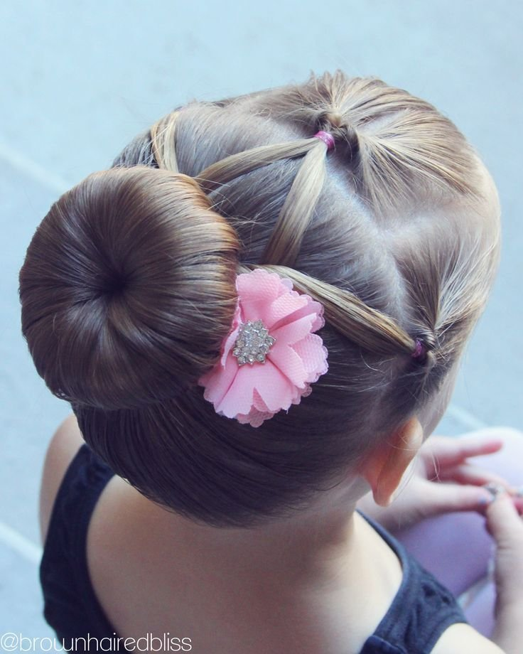 The Best 1000 Ideas About Ballet Hairstyles On Pinterest Easy Pictures