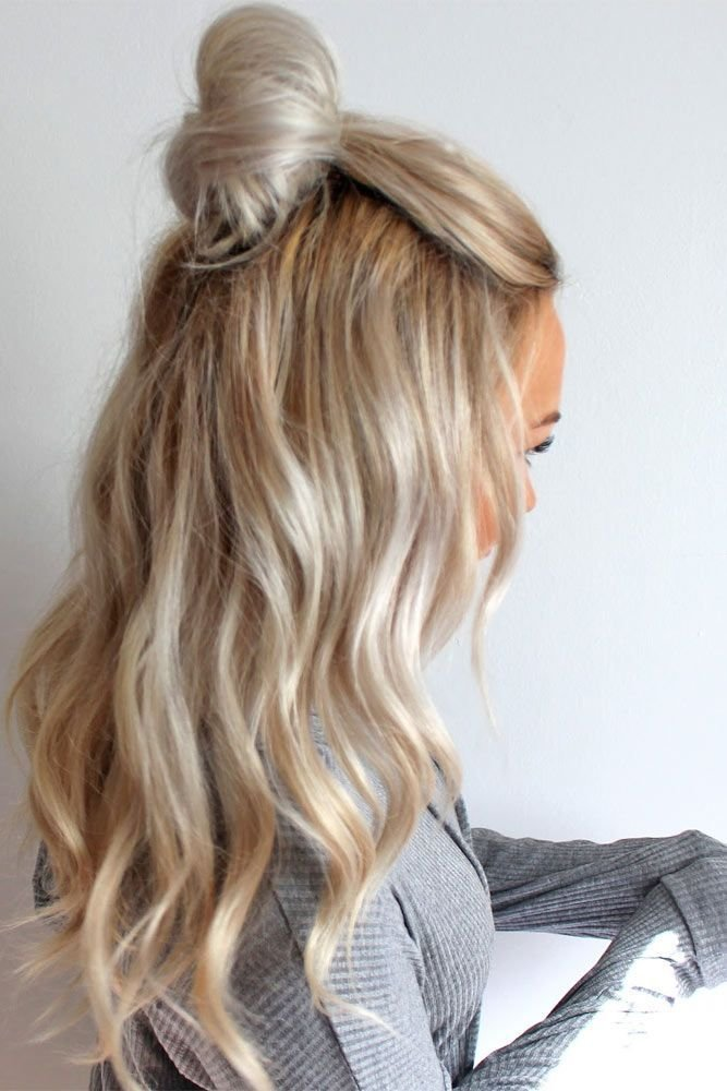 The Best 25 Best Ideas About Quick Hairstyles On Pinterest Pictures