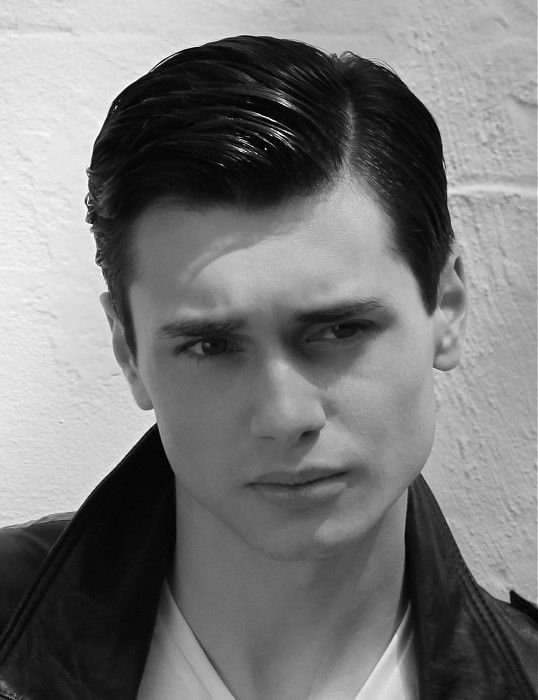 The Best 25 Best Ideas About 1950S Mens Hairstyles On Pinterest Low Fade Comb Over Comb Over With Pictures