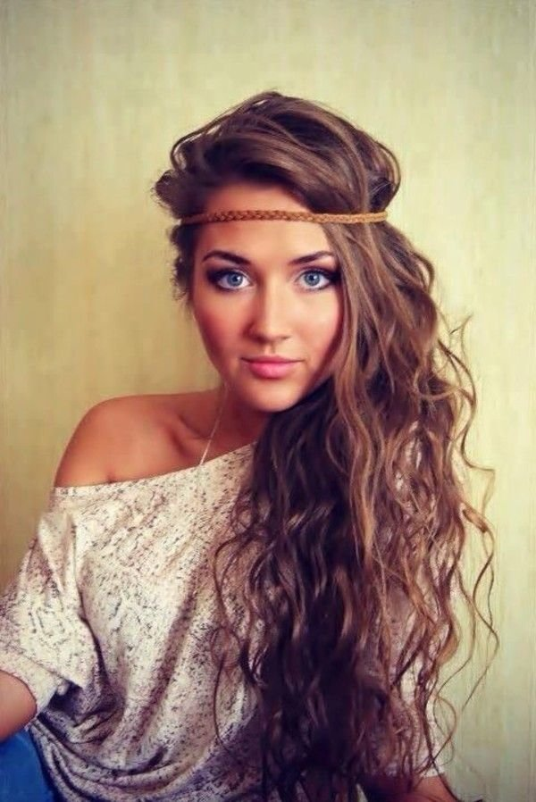 The Best 1000 Ideas About Scrunched Hairstyles On Pinterest Pictures