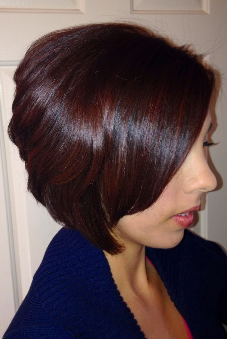 The Best 1000 Ideas About Mahogany Hair Colors On Pinterest Pictures