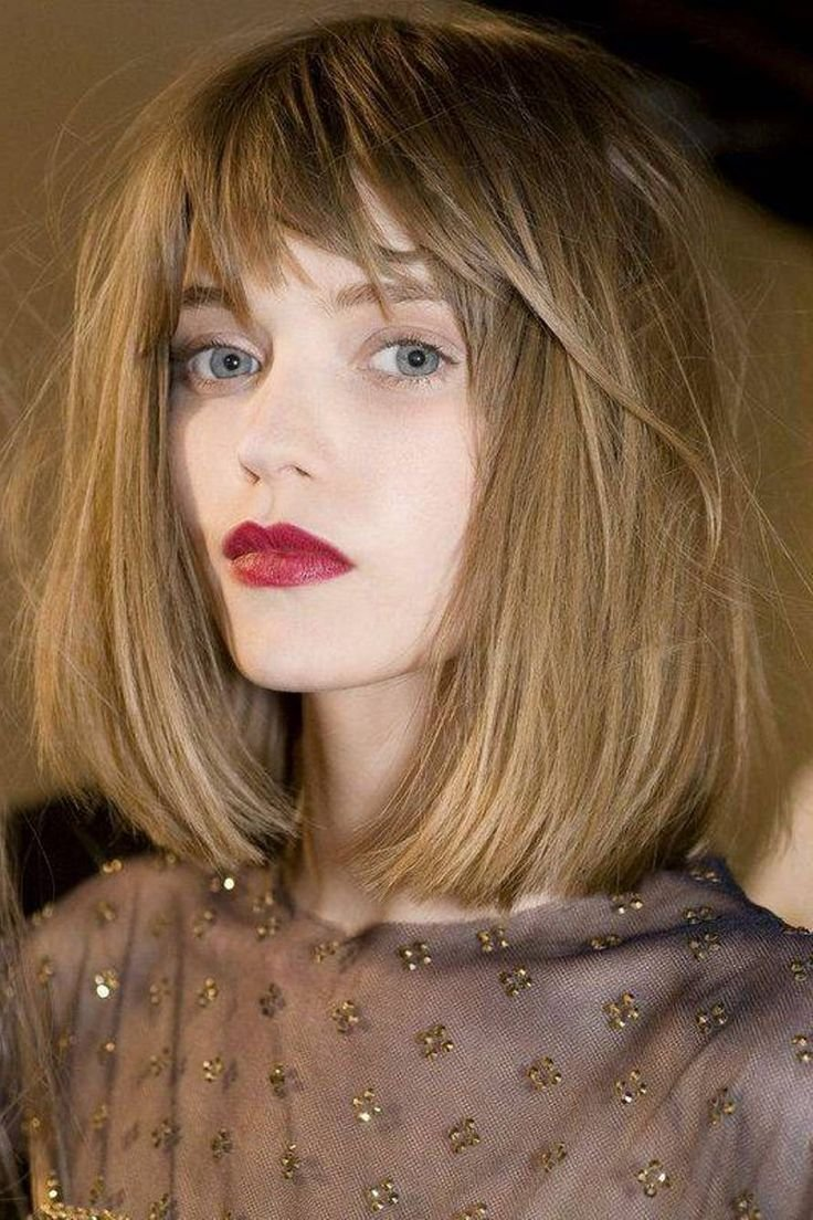 The Best Bob Hairstyles Shoulder Length Hair Versatile Hairstyles Pictures