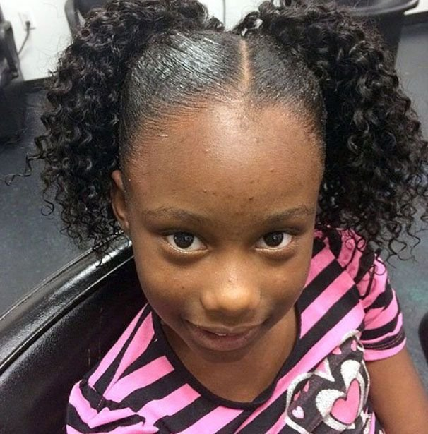 The Best 24 Best Images About Black Children Hairstyles On Pictures