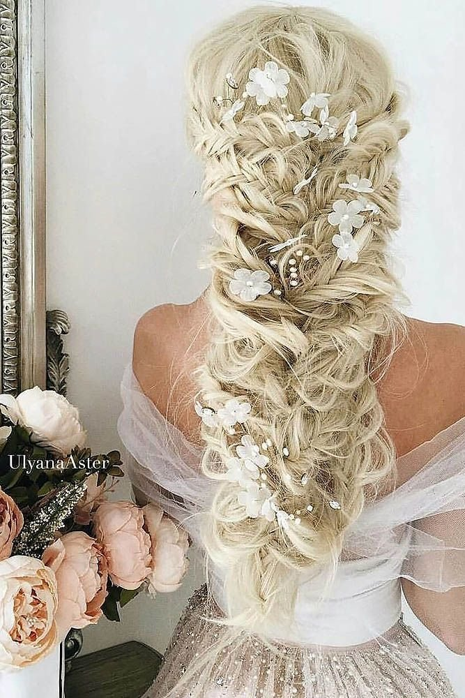 The Best 25 Best Ideas About Braided Wedding Hairstyles On Pictures