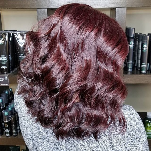 The Best 17 Best Ideas About Paul Mitchell Color On Pinterest Colored Hair Summer Spring Hair Colors Pictures
