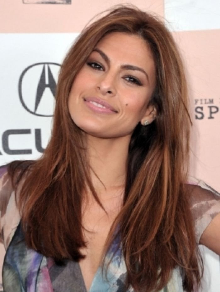 The Best Best Color For Olive Skin Best Celebrity Hair Color For Pictures
