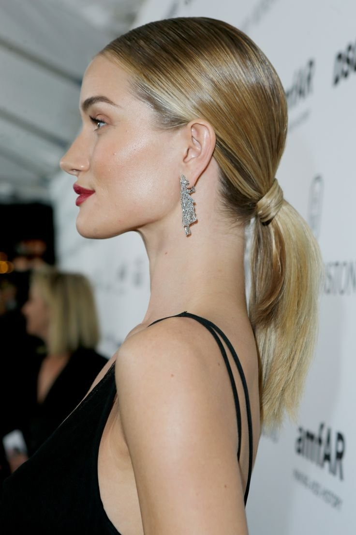 The Best 1000 Ideas About Cool Ponytails On Pinterest Ponytail Pictures