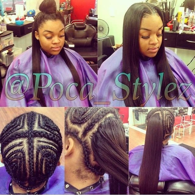 The Best 1000 Ideas About Sew Ins On Pinterest Hair Weaves Pictures